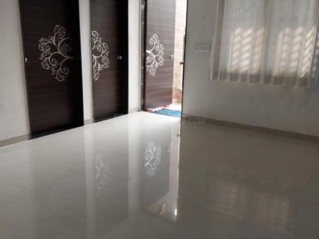 1 Bhk Independent House In Jivrajpark For Rent Ahmedabad. The Reference Number Is 7360