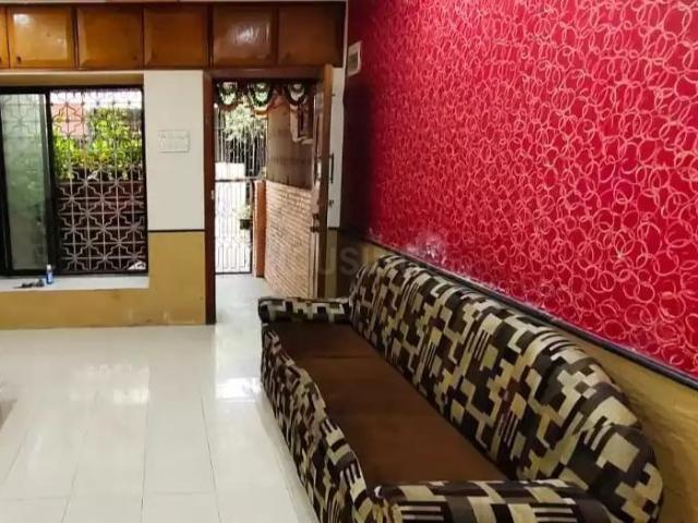 1 Bhk Independent House In Vashi For Rent Navi Mumbai. The Reference Number Is 4985071