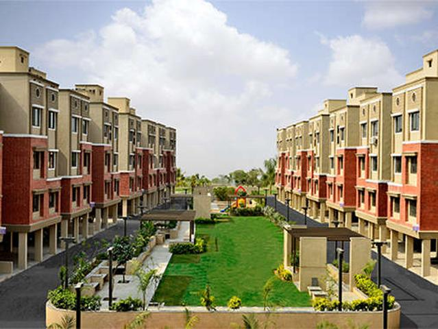 1 Bhk Luxurious Apartments In Ahmedabad For Sale At Parshwanath Atlantis Park