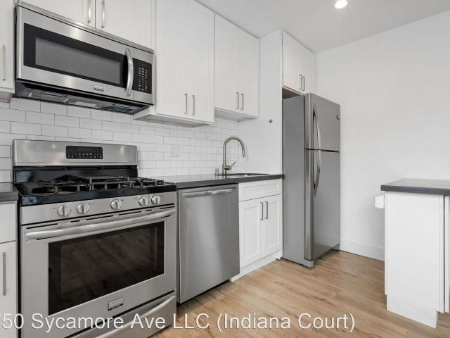 1 Br, 1 Bath Apartment 716 717 Indiana Court 716 Indiana Court 27