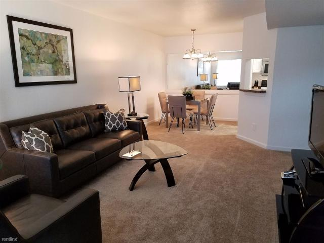 1 Br, 1 Bath Corporate Suite Furnished Apartments In Rochester Hills Furnished Suites @ Pi...