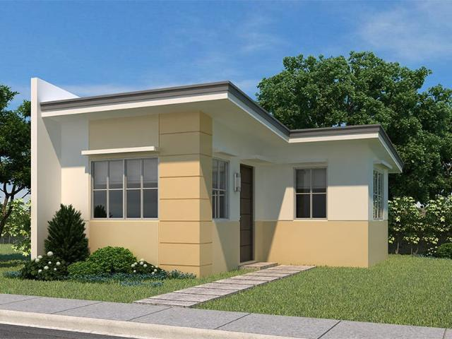 1 Br House And Lot For Sale In Futura Homes Mactan, Cebu