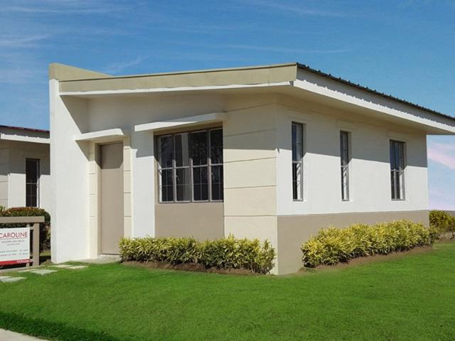 1 Br House And Lot For Sale In Meridian Place, Cavite