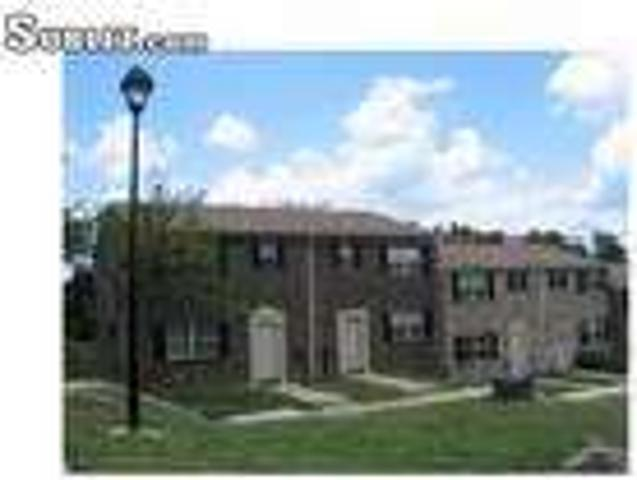 1 Br In Baltimore County