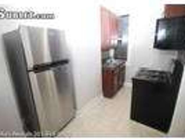 1 Br In Jersey City