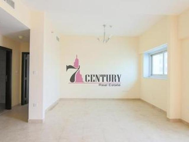 1 Br + Study Rom Apt high Floor  Ready For Move In