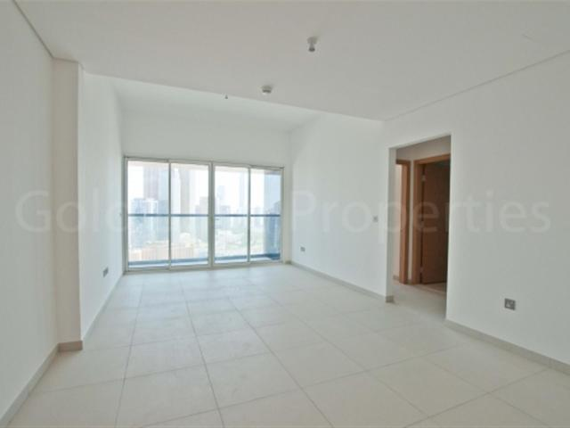 1 Br W/ A Stunning Sea View At 85k Only! Aed 85,000