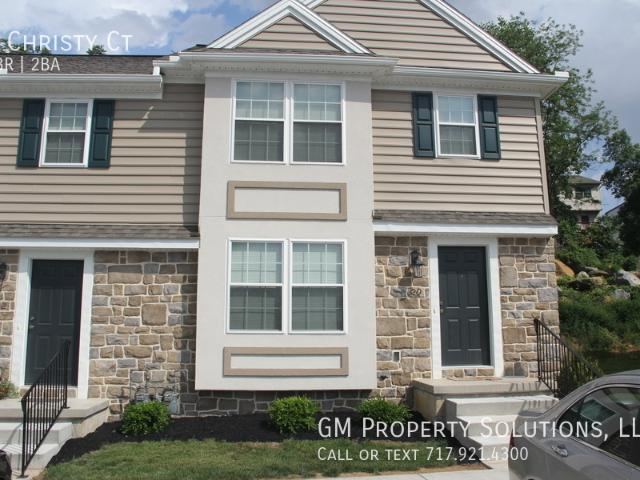 1 Christy Ct 3 Beds, 2 Full Baths