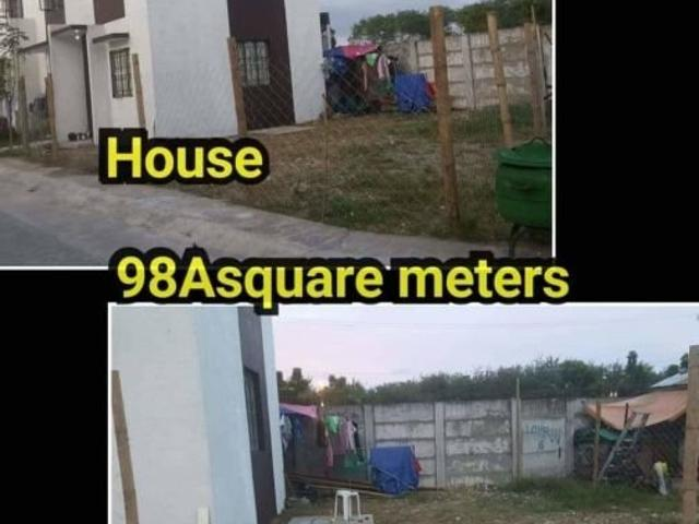 1 House And Lot For Sale 2.1m Bacoor Cavite