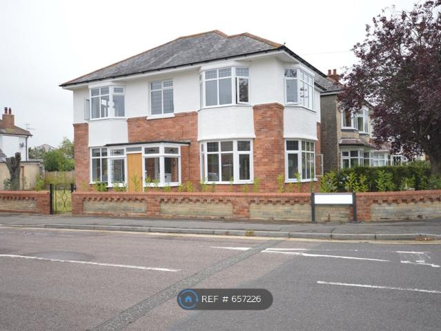 1 House Unspecified In Bournemouth For Rent