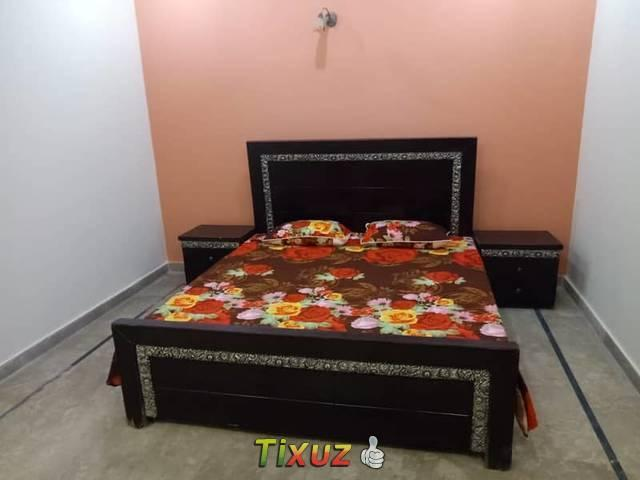1 Independent Bed Room In Basement For Rent In Dha Phase4
