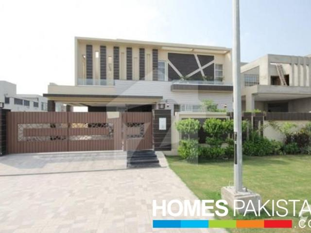 1 Kanal 5 Bedrooms Prime Location House For Rent