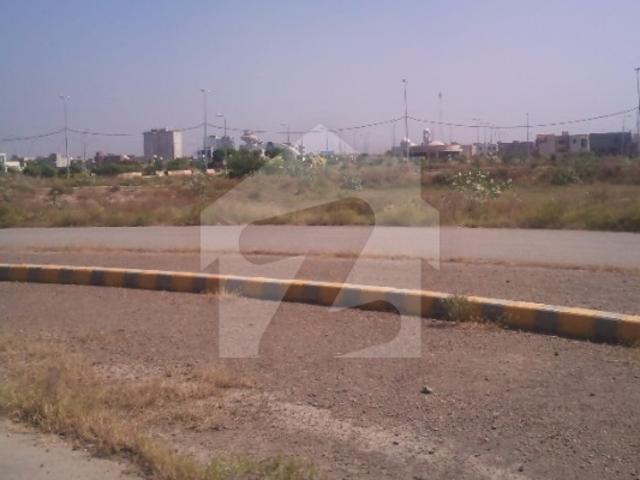 1 Kanal Allocation Letter Plot File For Sale In Dha Deffence Multan