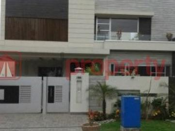 1 Kanal Bungalow, Phase 5, Dha Lahore For Sale