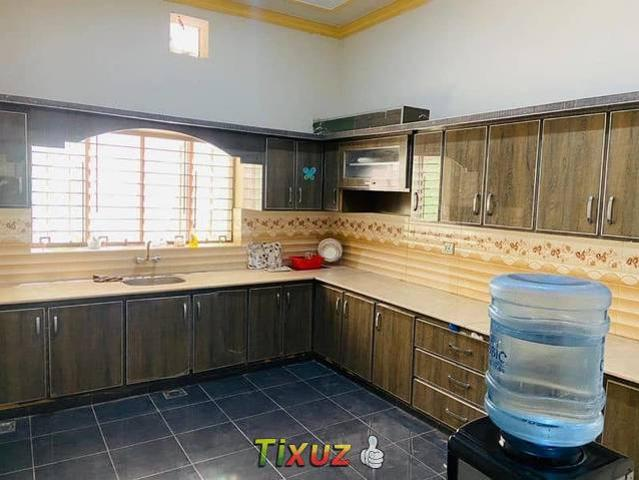 1 Kanal Double Story House For Rent In Model Town Multan