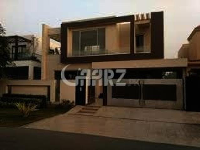 1 Kanal House For Rent In Karachi Dha Phase 8