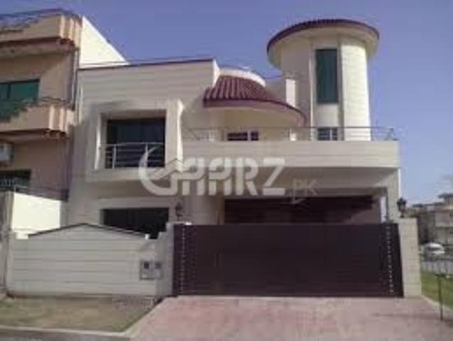 1 Kanal House For Rent In Lahore Dha Phase 4 Block Cc