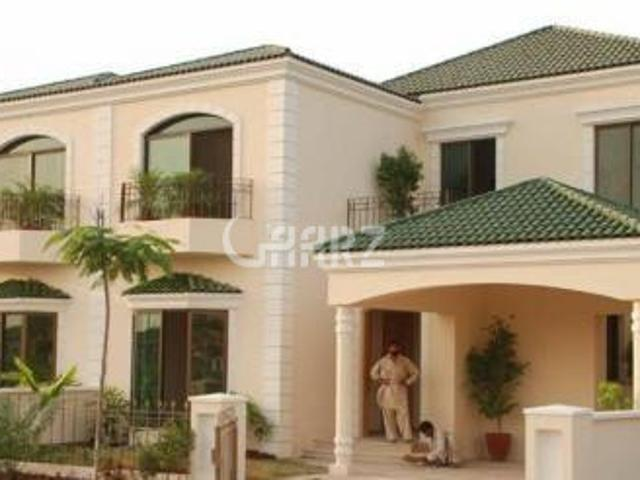 1 Kanal House For Rent In Lahore Dha Phase 5 Block B