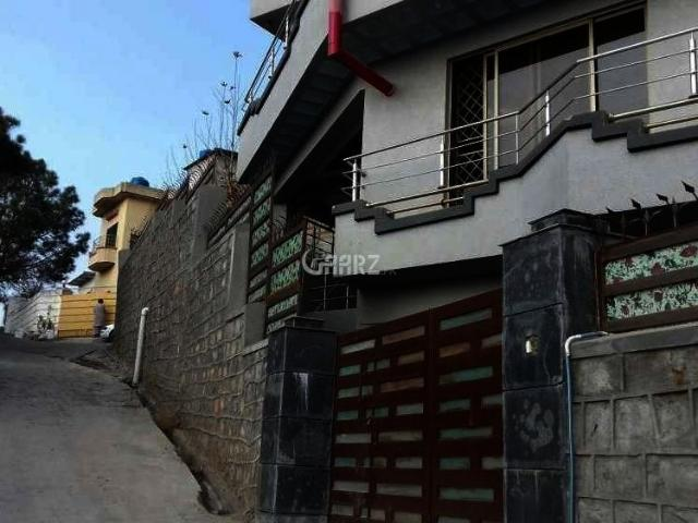 1 Kanal House For Sale In Abbottabad Main Mansehra Road