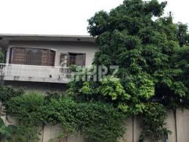 1 Kanal House For Sale In Islamabad F 10/1