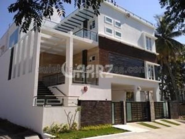 1 Kanal House For Sale In Karachi Dha Phase 6, Dha Defence
