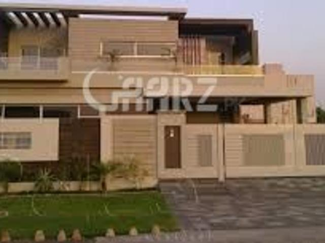 1 Kanal House For Sale In Karachi Dha Phase 7