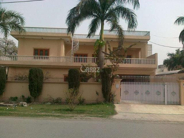 1 Kanal House For Sale In Karachi Dha Phase 7, Dha Defence
