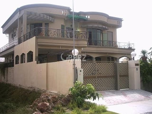 1 Kanal House For Sale In Karachi Dha Phase 8