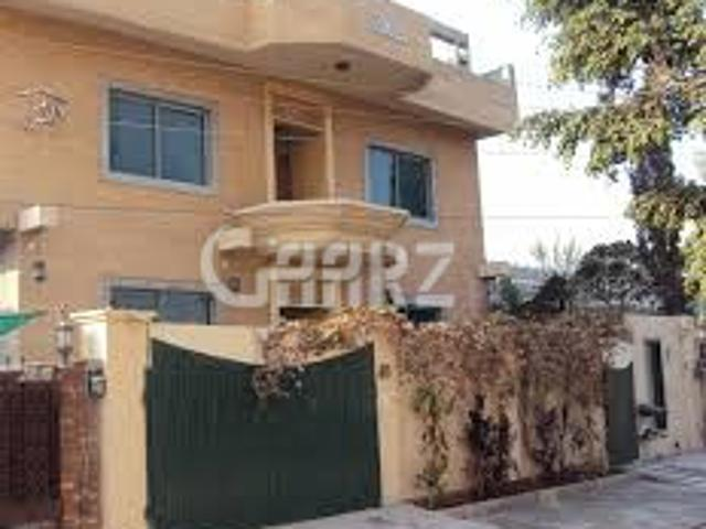 1 Kanal House For Sale In Lahore Block Ee