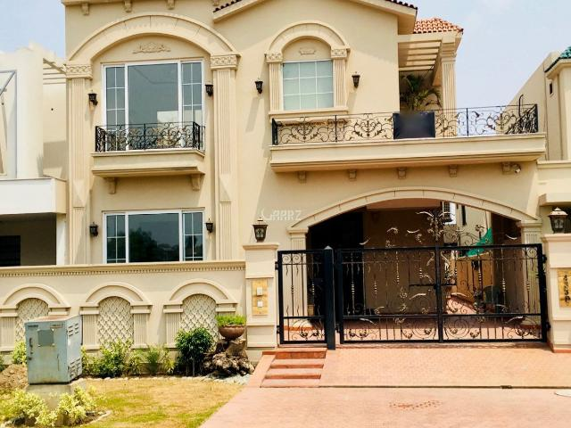 1 Kanal House For Sale In Lahore Dha Phase 4