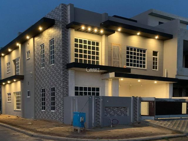 1 Kanal House For Sale In Lahore Dha Phase 5 Block A