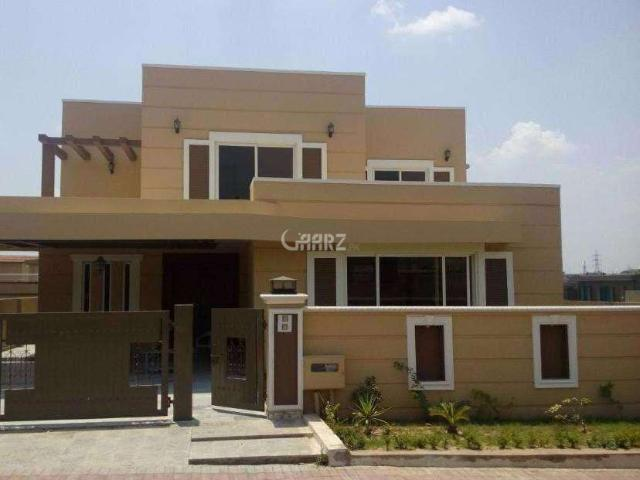 1 Kanal House For Sale In Lahore Dha Phase 5 Block L