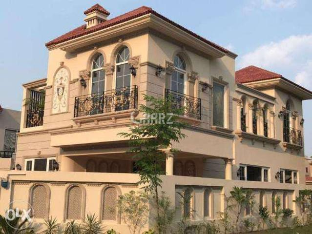 1 Kanal House For Sale In Lahore Dha Phase 6