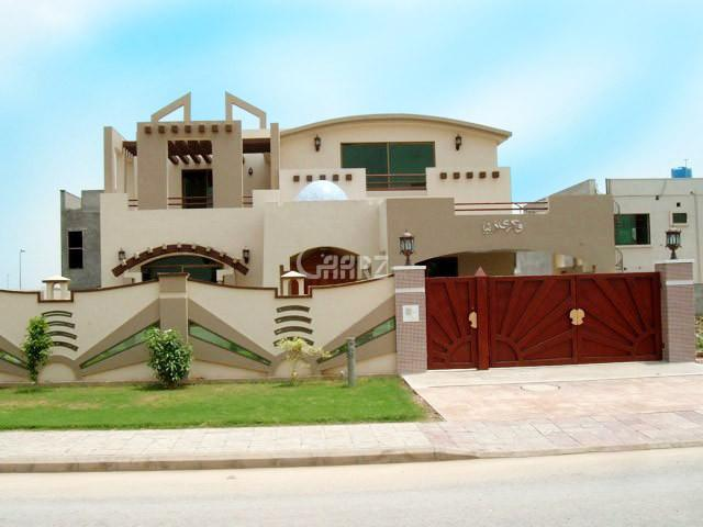 1 Kanal House For Sale In Lahore Dha Phase 6 Block E