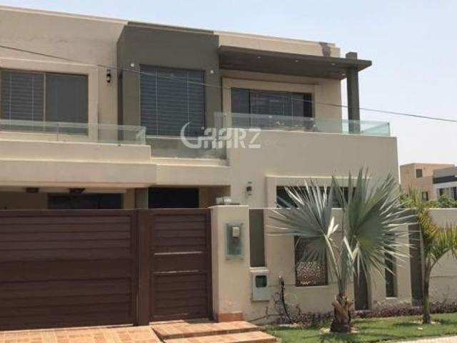 1 Kanal House For Sale In Lahore Dha Phase 6 Block L