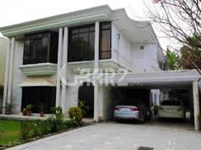 1 Kanal House For Sale In Lahore Dha Phase 7 Block S