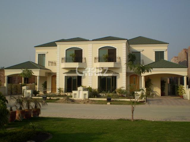 1 Kanal House For Sale In Lahore Dha Phase 7 Block T