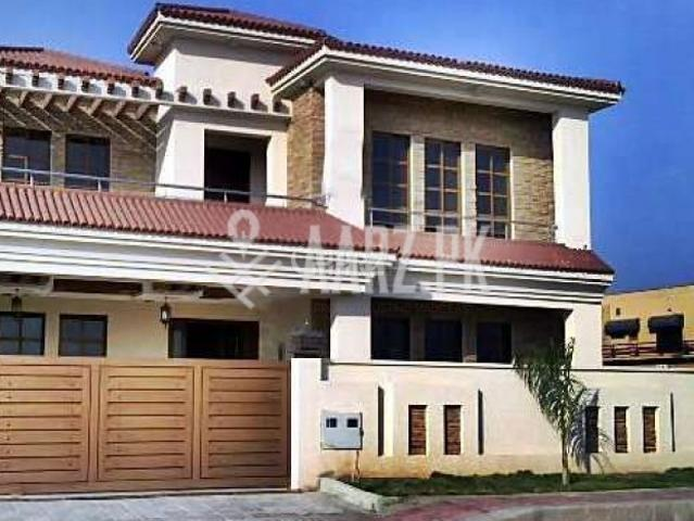 1 Kanal House For Sale In Lahore Dha Phase 8