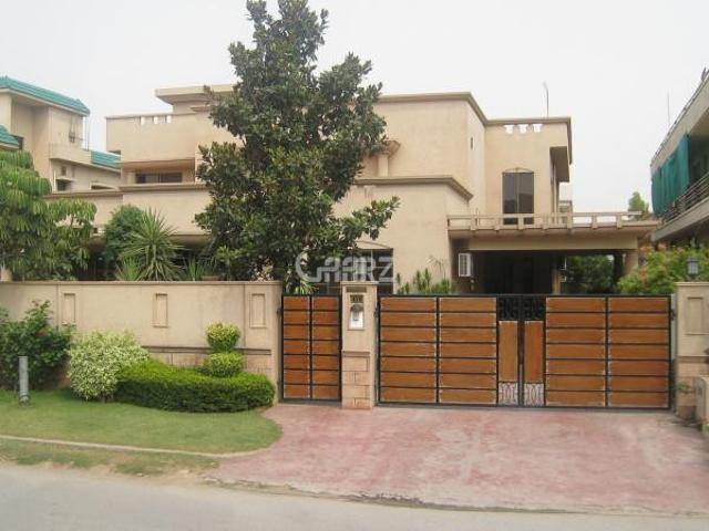 1 Kanal House For Sale In Lahore Opf Housing Scheme Block A