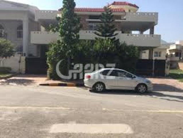 1 Kanal House For Sale In Lahore Phase 1 Block B