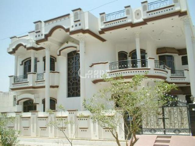 1 Kanal House For Sale In Lahore Phase 7 Block Q
