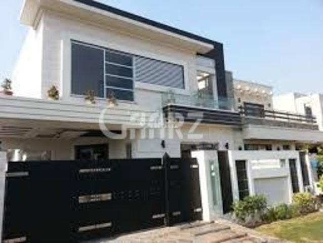 1 Kanal House For Sale In Lahore Punjab Coop Housing Society