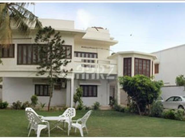 1 Kanal House For Sale In Lahore State Life Phase 1