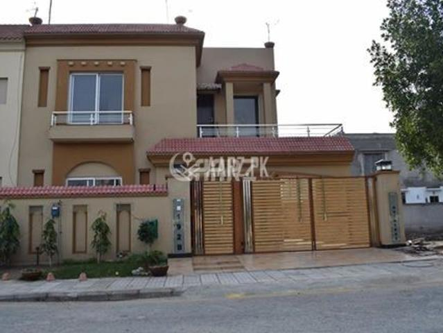 1 Kanal House For Sale In Lahore State Life Phase 1 Block B