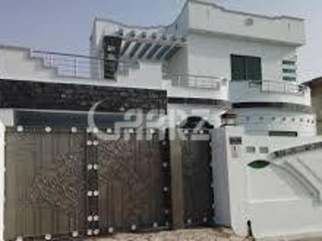 1 Kanal House For Sale In Lahore Sui Gas Society Phase 1