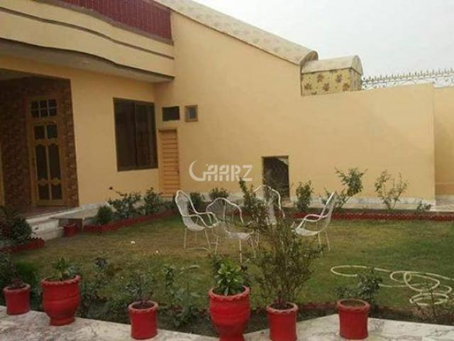 1 Kanal House For Sale In Peshawar Phase 6 F 6
