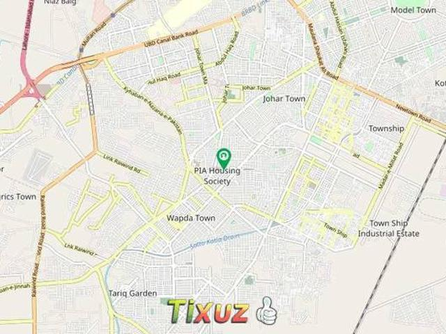 1 Kanal House For Sale In Pia Society