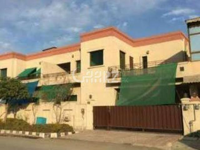 1 Kanal House For Sale In Rawalpindi Phase 8 Block A