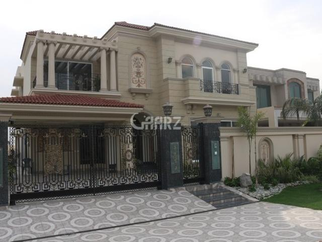 1 Kanal Lower Portion For Rent In Lahore Eden Cottage