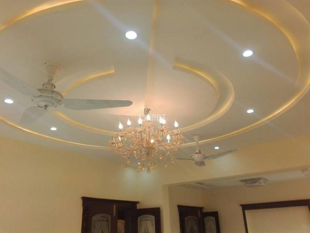 1 Kanal Lower Portion For Rent In Rawalpindi Bahria Town Phase 3